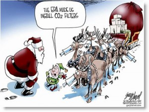 global-warming-epa-co2-filters-santa-reindeer-cartoon